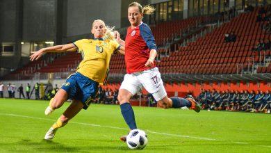 Photo of Bildspecial: Sverige – Norge