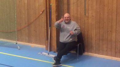 """Photo of Webb-TV: Möt Lasse """"Boll"""" i IK Lågan"""