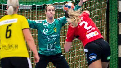 Photo of Landslagsmålvakt till Eslövs IK