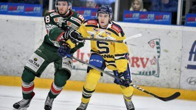 Photo of Redhawks lånar in backduo – från Arboga