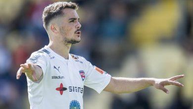 Photo of FC Rosengård förlänger med kaptenen