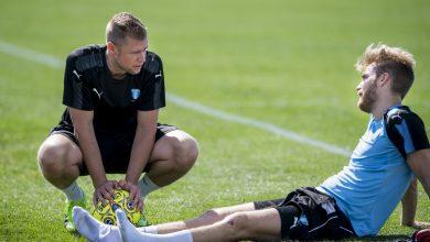 Photo of Dahlin och Bengtsson högaktuella för Besiktasmatchen