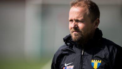Photo of Ringhov inför Skövde AIK