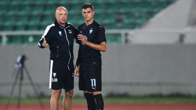Photo of Uwe Rösler: Ingen överraskning att Jeremejeff gör mål