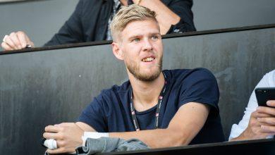 Photo of På tisdag gör Fredrik Andersson comeback i MFF-målet