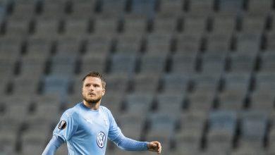 Photo of MFF utan Lasse Nielsen mot BK Häcken