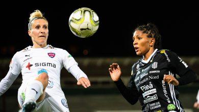 Photo of Guldhoppet lever för FC Rosengård – avgörs på Ullevi