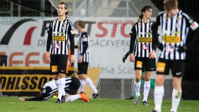 Photo of Landskrona BoIS degraderas till Division 1