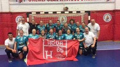 Photo of H65 Höör vann igen och avancerade i EHF-cupen