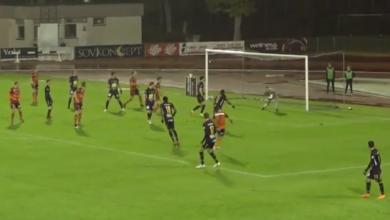 Photo of TV: Kristianstad FC föll borta mot Karlskrona