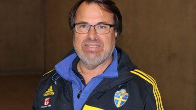 Photo of Stefan Rask ny tränare i Skurups AIF