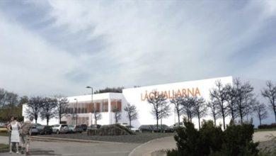 """Photo of Hörbys nya hall – """"Man använder ytorna maximalt"""""""