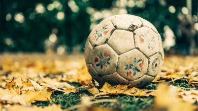 Photo of MM-fotbollen lottad