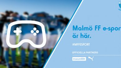 Photo of E-sportspelare får kontrakt med MFF