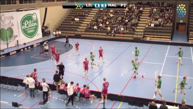 Photo of TV: Storförlust för Malmö FBCs herrar mot Lillån
