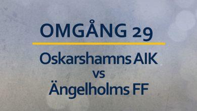 Photo of TV: Nedflyttning allt närmare för Ängelholms FF