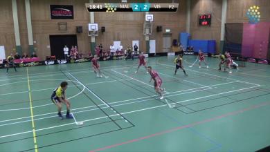 Photo of TV: Förlust för Malmö FBC mot Visby