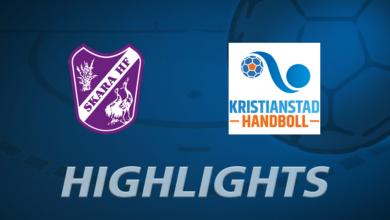 Photo of TV: Oavgjort för Kristianstad HK mot Skara
