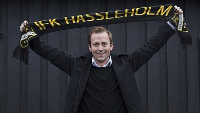 Photo of Möt IFK Hässleholms nye tränare