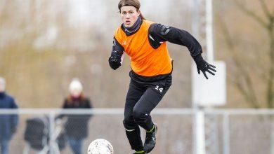 Photo of Hittarps IK förstärker med tidigare BoIS-spelare