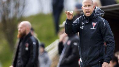 """Photo of Mattias """"Diego"""" Lindström tar över Eskilsminne IF"""