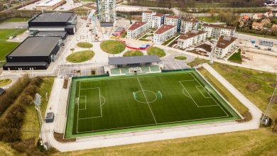 Photo of Tvåtusen biljetter sålda på två dagar till LBK:s cupmatch mot MFF