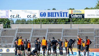 Photo of Flera spelare lämnar Landskrona BoIS