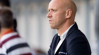Photo of Billy Magnusson tar över tränarrollen i Landskrona BoIS
