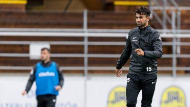 Photo of IFK Malmö besegrade MFF U21