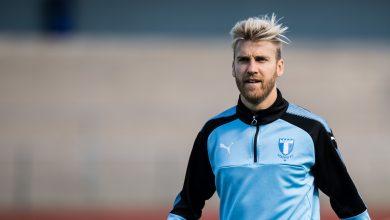 Photo of Rasmus Bengtsson skadefri och redo för spel
