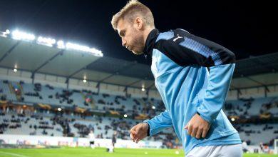 Photo of Rasmus Bengtsson tillbaka i MFF mot IFK Göteborg