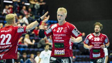 Photo of Johan Nilsson förlänger med IFK Ystad