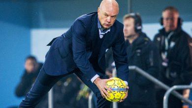 Photo of Uwe Rösler: Jag tror inte något annat lag i Sverige klarat det här
