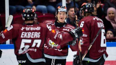 Photo of Sylvegårds hattrick bäddade för seger