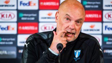 Photo of Uwe Rösler: Stadion måste studsa imorgon