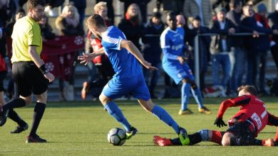 Photo of Bildspecial: Kvarnby IK – Stafsinge IF Kvalmatch 2/2