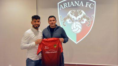 Photo of Erol Bekir tillbaka som tränare – tar över Ariana FC