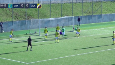 Photo of TV: Skadedrabbat Lunds BK föll mot Ljungskile