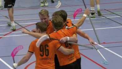 Photo of TV: Efterlängtad seger för Höllvikens IBF