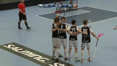 Photo of TV: Andra raka segern för Höllvikens IBF