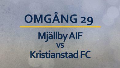 Photo of TV: Negativt kval allt närmare för Kristianstad FC