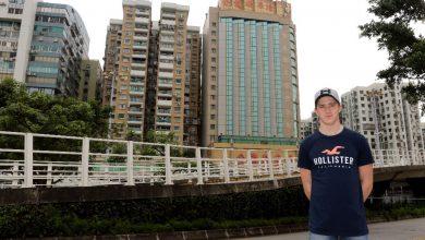 Photo of Joel Eriksson i ny jakt på VM-segern i Macau