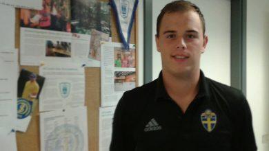 Photo of Sebastian är döv och dömer division sex i fotboll – prisad av förbundet