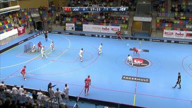 Photo of TV: FC Helsingborg föll i förlängningen