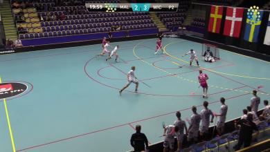 Photo of TV: Förlust för Malmö FBCs herrar mot Warberg