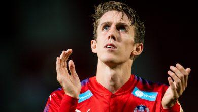 Photo of Adam Eriksson förlänger kontraktet med Helsingborgs IF