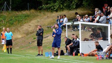 Photo of Mladen om utmaningen FC Rosengård