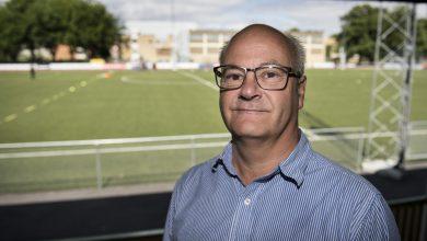 Photo of LB07-profilen Johan Andersson blir sportchef i Kristianstads DFF