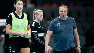 Photo of H65-tränaren Ola Månsson har fokuserat på fysträning
