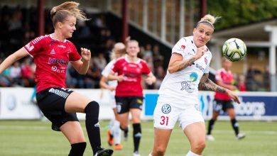 Photo of Cupderby mellan LB07 och FC Rosengård